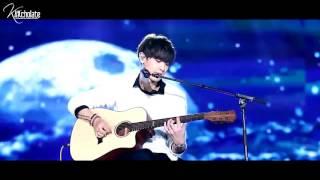 "[EDIT] Mubank in Hanoi ""Người Ấy"" - Chanyeol focus version"