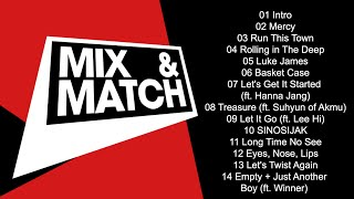 getlinkyoutube.com-{Download / audio} iKON - MIX & MATCH mp3