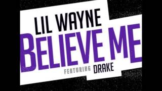 getlinkyoutube.com-Lil Wayne - Believe Me (Chopped & Screwed)