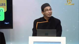 getlinkyoutube.com-Madrasah Akidah - Ilmu Akidah