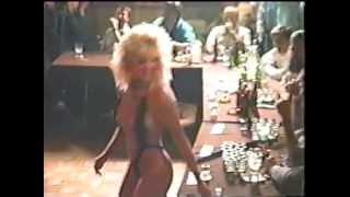 getlinkyoutube.com-Bikini Girl Heidy