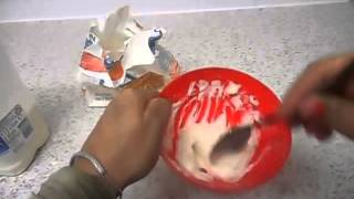 getlinkyoutube.com-طريقة تحضير خلطة مغربية لتبييض الوجه و الرقبة