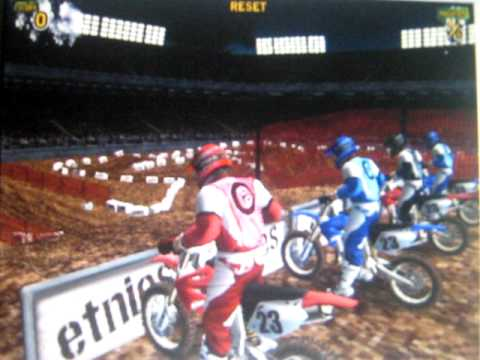 Dirt Bike Racing at Electronic Assets & Games (www.cotl7.com)