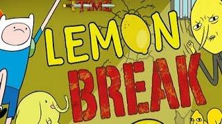 getlinkyoutube.com-وقت المغامرة سجن الليمون العاب فين وجيك جديدة كاملة