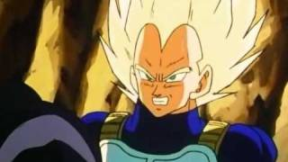 Dragon Ball Z AMV Du Hast