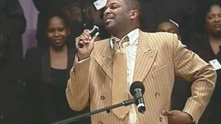 "getlinkyoutube.com-Donnie Mcclurkin  ""Church Medley"""