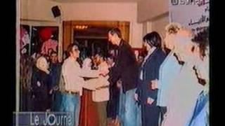 getlinkyoutube.com-ملك جمال سوريا عبدالله الحاج بالأخبار الفرنسية   Mr Syria