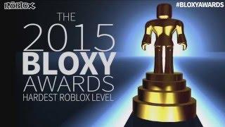 getlinkyoutube.com-The 3rd Annual BLOXY Awards!