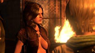getlinkyoutube.com-Mod Showcase #33 - Resident Evil 6 - Sexy Helena by Amico