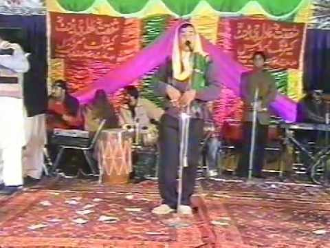 Arif Lohar - Panjan Kissana Part 3