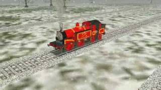 getlinkyoutube.com-Thomas' Shunting memories Episode 3, th Very Merry Christmas