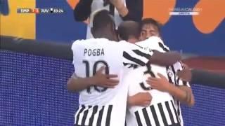 getlinkyoutube.com-Tutti i gol della Juve 2015/2016 commentati da Zuliani