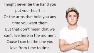 getlinkyoutube.com-One Direction - Perfect (Lyrics)