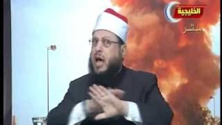 رد و بكاء للشيخ الزغبى بعد ما قاله الشيعى ياسر الخبيث