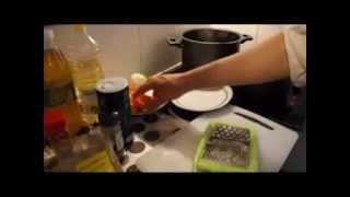 getlinkyoutube.com-comment préparer la chorba pour le ramadan !