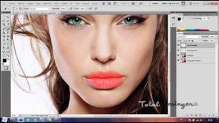 getlinkyoutube.com-Photoshop CS5 : Retoque Fotografico