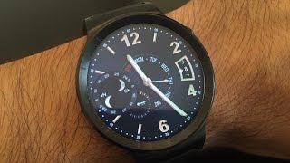 getlinkyoutube.com-Huawei Watch la recensione di HDblog