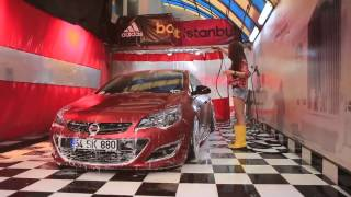 getlinkyoutube.com-OPEL ASTRA AİR RİDE - 54 SK 880