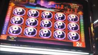 getlinkyoutube.com-China Shores  (MAX BET 6.00) FULL SCREEN BONUS 456 Games HUGE Big Win Jackpot