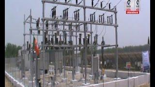 उत्तराखंड बना देश को उर्जा देने वाला पहला राज्य, सीएम ने किया 100mw सोलर पावर प्लांट का उद्घाटन