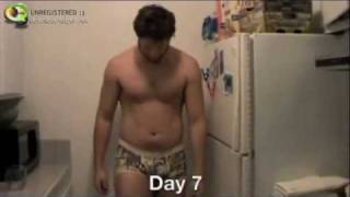 getlinkyoutube.com-Six Pack Abs In 70 Days (Crazy!)