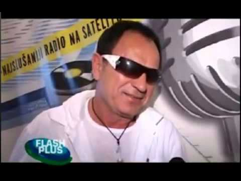 Mile Kitic - O tetovazi - Flash plus - (TV Svet Plus 2009)