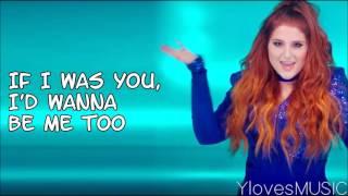 getlinkyoutube.com-Meghan Trainor - Me Too (Lyrics)