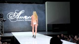 getlinkyoutube.com-lafw Amour swimwear Love & Romance Collection 2015