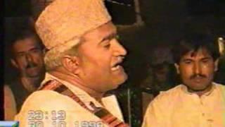 getlinkyoutube.com-VIDEO PART E 6 OF 8 ADAMSAZ MARWAT OLD SONGS MAJJLIS 1998/Lyrics Divaana Marwat & Syyal Marwat