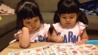 【双子の会議】クリスマスプレゼントについて