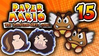getlinkyoutube.com-Paper Mario TTYD: The Best Soup Ever - PART 15 - Game Grumps
