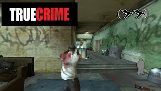 Dolphin Emulator 5.0-3054 | True Crime: New York City (CRASHES) [1080p] | Nintendo GameCube