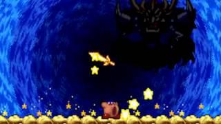 getlinkyoutube.com-Kirby & The Amazing Mirror: Boss Endurance Ability Challenge - Throw (No Damage)