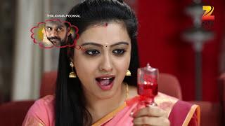 Thalayanai Pookal - Episode 145  - December 9, 2016 - Webisode