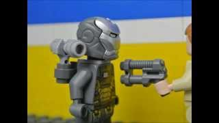 getlinkyoutube.com-LEGO WAR MACHINE
