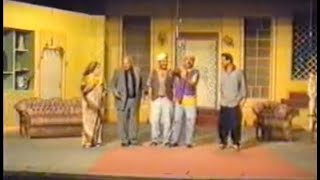 getlinkyoutube.com-المسرحية الكوميدية العراقية - ثعالب وارانب - اياد راضي، حافظ لعيبي ـ نسخة كاملة