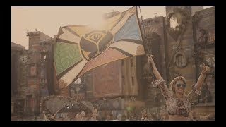 Tomorrowland - 15 Years