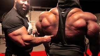 Zhasni Bodybuilding - Change your body