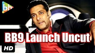 getlinkyoutube.com-'Bigg Boss Nau Double Trouble' Launch | Salman Khan | Event Uncut