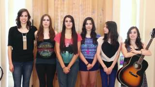 "getlinkyoutube.com-""Payphone"" by Maroon 5, cover by CIMORELLI!"