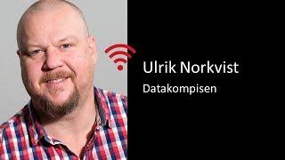 UPPKOPPLAD - Ulrik Norkvist