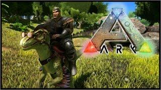 getlinkyoutube.com-ARK Survival Evolved | SCORPION SHAMBLES! | Ark Gameplay [5]