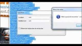 getlinkyoutube.com-Como Conseguir Lista de Emails na Internet - Totalmente Grátis - LeviSilva.k6.com.br