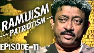 "getlinkyoutube.com-Watch RGV talking about ""Patriotism"" on Ramuism Episode 11  Youtube"