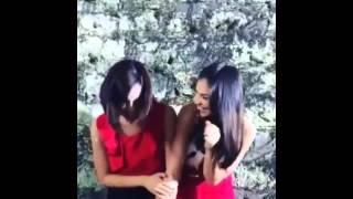 getlinkyoutube.com-RaStro (Glaiza De Castro and Rhian Ramos)
