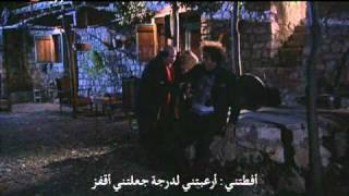 getlinkyoutube.com-أحلى مقطع - ضيعة ضايعة - جودة أبو خميس في حالة رعب
