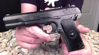 getlinkyoutube.com-Norinco Model 213 9mm Tokarev TT Pistol - Texas Gun Blog