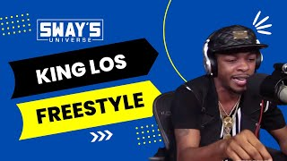 King Los - 5 Fingers of Death Freestyle