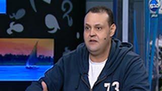 getlinkyoutube.com-صوت الناس : الفنان طارق جلال يكشف تفاصيل ما حدث معه في مطار الدوحة