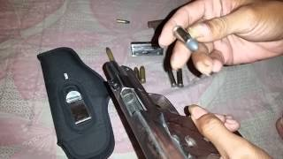 getlinkyoutube.com-ปืนทำเองแบบสไลด์ รีวิวระบบทำงาน
